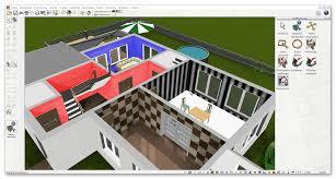3d Cad Raumplaner Software Programm Der Plan7architekt
