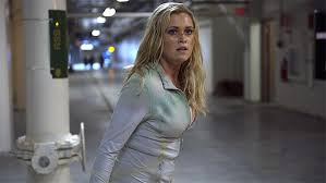 The 100 Season 2 Premiere Review: Like a Caged Animal   100 season 2, The  100, The 100 tv series