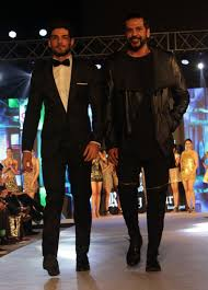 tech fashion tour 16 fashionfad rajneesh duggal neil nitin mukesh divya khosla kumar gautam gulati sonakshi sinha pooja chopra hard kaur claudia ciesla daisy shah nora fatehi
