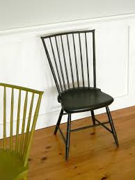 custom made rod back windsor chairs