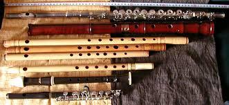 8 Hole Carnatic Flute Finger Chart Flute Wikipedia