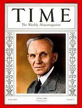 henry ford  the five dollar wage