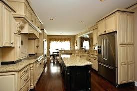 kitchen cabinet glazing white glazed kitchen cabinets crafty ideas antique white kitchen cabinets with glaze kitchen