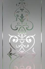Sandblast Glass Designs Gallery Shower Door Glass Etching Ideas Glass Com
