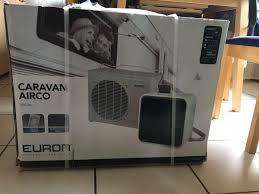 Klimagerät Eurom Ac7000 Split F Wohnwagen In 69488 Birkenau Für 499