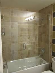 tub shower doors