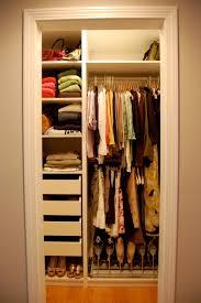 Small Bedroom Closets Home Design 87 Charming Small Bedroom Closet Ideass