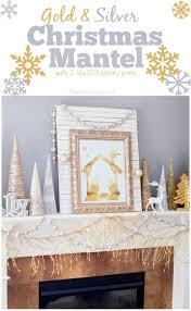 Wise Men Still Seek Him - Gold Foil Printable Christmas Image