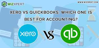 Xero Vs Quickbooks Xero Vs Quickbooks Choose The Best In Between