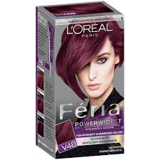 L Oreal Paris Feria Power Hair Color Shop Your Way Online
