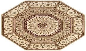 octagonal area rug medium images of outdoor octagon rugs shaped large 9 ft octagonal area rug