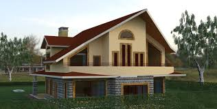 house plans in kenya kenani mid house side 2 kenani mid house rear 3