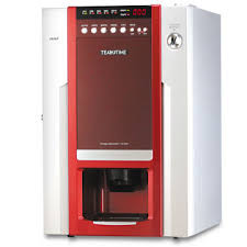 Tea Coffee Vending Machine Suppliers Extraordinary TeaTime DG48 Coffee Vending Machine Global Sources