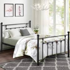 Top 15 Best Iron Bed Frames in 2019 - Complete Guide