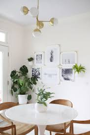 White Breakfast Nook Home Tour Elsies Breakfast Nook A Beautiful Mess