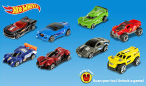 New hot wheels toys
