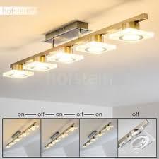 modern spot lighting. Image Is Loading LED-Design-Ceiling-Flush-Spot-Lights-dimmer-Modern- Modern Spot Lighting E