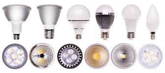 Types of home lighting Led Led Light Bulbs Green Future Led Vs Cfl Which Is The Best Light Bulb For Your Home