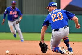 Mets Depth Chart 2019 2019 Mets King Of Spring Training Update 1 Amazin Avenue