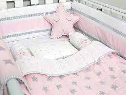 appealing baby pink cot bedding per and quilt sets cots blankets attractive fullxfull version nursery linen