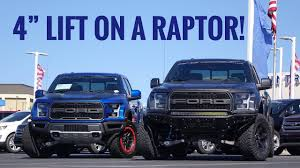ford trucks raptor lifted. Interesting Trucks Worldu0027s First LIFTED Raptor Inside Ford Trucks Raptor Lifted R