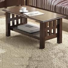 Royaloak Sydney Coffee Table (Walnut): Amazon.in: Home & Kitchen