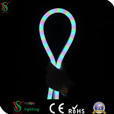 Rope Lights Game China Wholesale Led Flex Neon Rope Light For Party