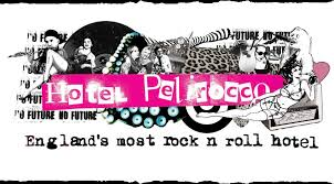 Rock N Roll Bedroom Original Rock N Roll Brighton Boutique Hotel Hotel Pelirocco