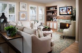 room beach with beige sectional beige sofa image by style on a shoestring beige sectional living room