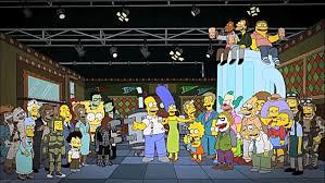 Watch The Simpsons Season 21 Episode 4 U2013 Treehouse Of Horror XX The Simpsons Treehouse Of Horror 20