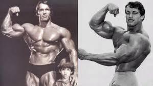 arnold schwarzenegger s incredible secret arm routine revealed fitness volt bodybuilding fitness news