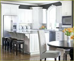 Should I Paint My Kitchen Cabinets White Awesome Decorating Ideas