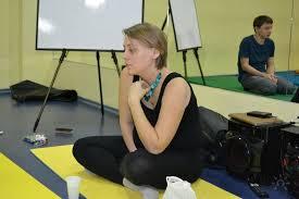 Дипломное обучение Телесно ориентированная психотерапия й  Обучение ТОП новое