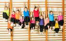 Что делать освобожденным от физкультуры