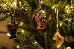 40 Canterbury Belles Indoor Fairy Christmas LightsOld Style Christmas Tree Lights
