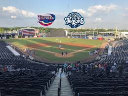 Clearwater Threshers Seating Chart