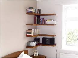 Oak Floating Corner Shelves Lack Wall Shelf White Ikea Images On Breathtaking Oak Floating 37