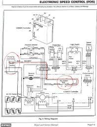 ezgo golf cart pt 1 youtube lovely 1989 ez go wiring diagram 36 volt ez go golf cart wiring diagram at Ez Go Golf Cart Battery Wiring Diagram