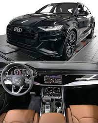 84 Audi Q8 Ideas