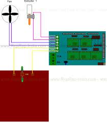 wiring ramps electronics for reprap prusa i3 3d printer asensar ramps 1.4 wiring guide at Reprap Wiring Diagram