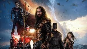 Justice League 2020 Fan Art 4K HD ...