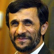 Tehran - Iranian President Mahmoud Ahmadinejad on Tuesday hailed visiting Turkish Prime Minister Recep Tayyip Erdogan's support of Tehran's nuclear ... - Mahmoud-Ahmadinejad666
