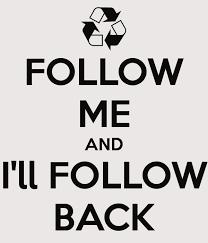 Follow For A Follow Shared By Jojo On We Heart It