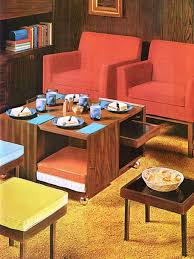seventies furniture. an az guide to u002770s decor seventies furniture o
