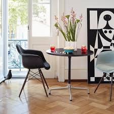 Eames Daw Stuhl Von Vitra Connox