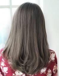 7トーングレージュカラーhy 58 ヘアカタログ髪型ヘアスタイル
