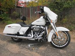 2017 harley davidson street glide special motorcycles marquette