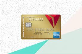 Delta Skymiles Benefits Chart Gold Delta Skymiles Credit Card Review