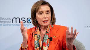 Nancy Pelosi warns Europe over Huawei ...