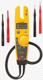 Test Light Multimeter Multimeter Fluke Corporation Test Light Current Clamp Test